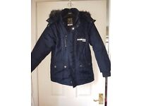 NEXT BOYS PARKA JACKET