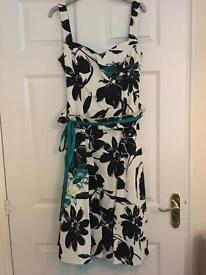 Ladies debut dress size 12