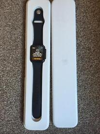 Apple Watch 42mm with Sports Strap