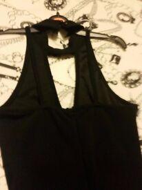 AX Paris Dress black size 10