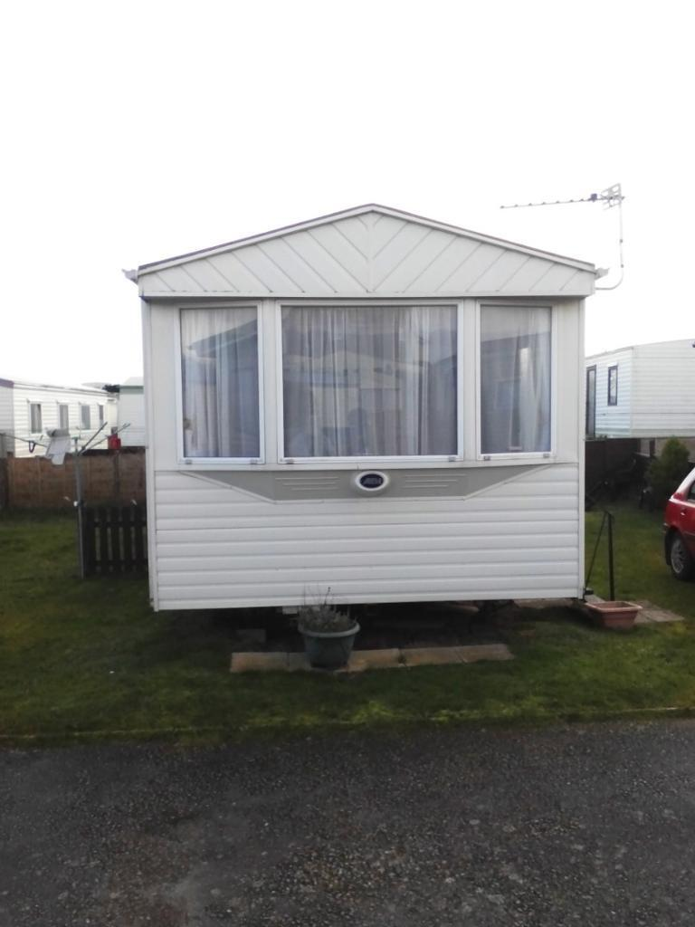 Brean Near Burnham On Sea 2 Fully Equipped Caravans To Hire Brightholme Holiday Park Somerset