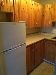 Two Bedroom Corner Suite, Underground Parking Available