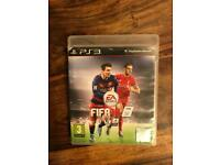 Fifa 16 PS3 and others