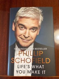 Phillip Schofield - Life's what you make it