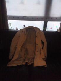 Zara ladies trench coat