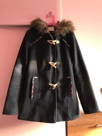 Woman's jacket size S (uk 6-8)