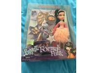 Bratz formal funk jade