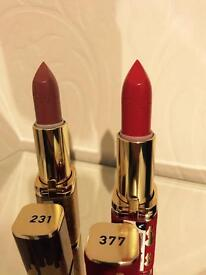 Beauty and the beast L'Oréal lipstick