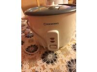 Slow cooker in very good condition