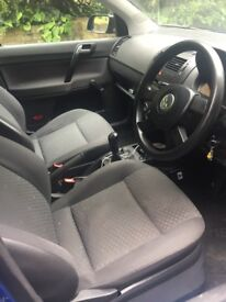 Vw polo 1.2petrol