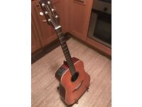 Takamine Electro Acoustic Guitar G series