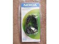 nokia headset kit hdc-5