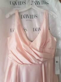 NEW BRIDESMAID DRESS - David's Bridal
