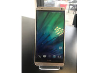 HTC ONE MAX 32GB UNLOCKED WITH RECEIPT AND WARRANTY