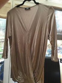 Wallis blouse size 14