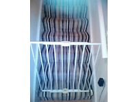 Safety Stair Gates £20 Set of 2