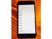 IPhone 6 | 128GB | Used | Full Working Condition | Locked To EE
