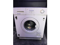 Electrolux Integrated Washing Machine Aqualux 1000