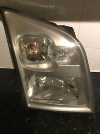 Mk7 front lights good condition