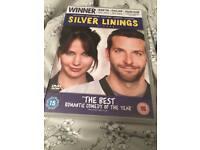 Silver Linings - DVD - used
