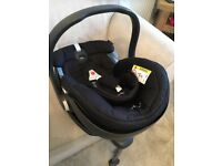 Cybex Baby Car Seat & base unit