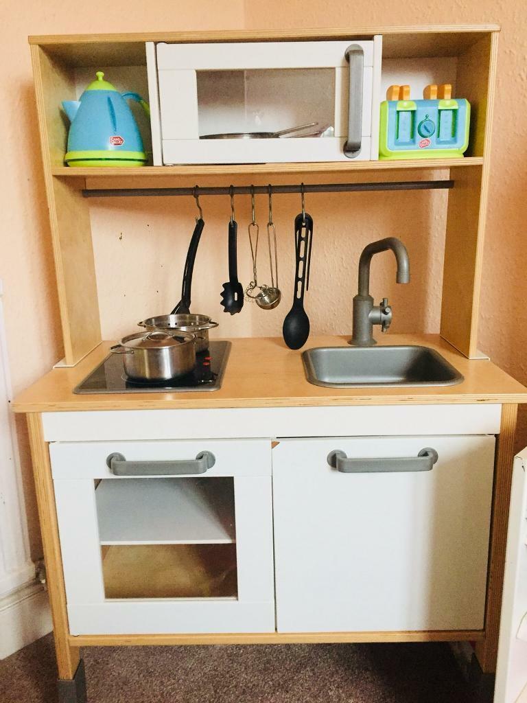 Ikea childs kitchen. ⭐ 19 Fun Ikea Play Kitchen Hacks and ...
