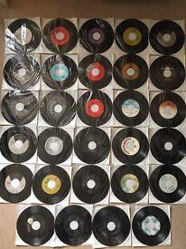 "29 soul/Motown 7"" vinyl - great condition"