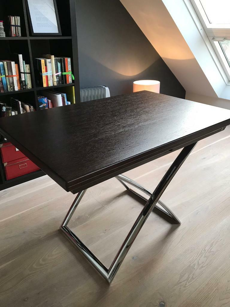 Reduced Price Calligaris Magic J Diningcoffee Height Adjustable Table In Alwoodley West Yorkshire Gumtree