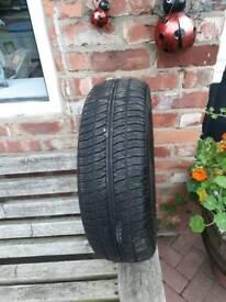 Tyre 175x65x14