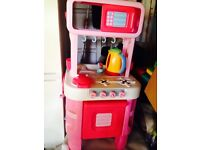 Mother care little tikes kitchen