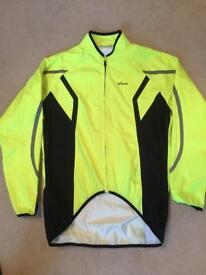 Cycling waterproof jacket