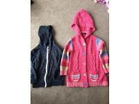 Girls clothing bundle aged 2 to 3