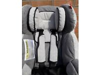 Recaro Polaric Car Seat - Group 1 from 9mnths to 4.5yrs (20-40lbs) BARGAIN!