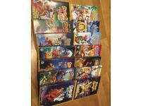 Scooby Doo films