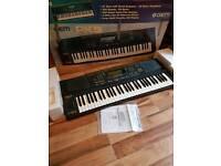 TASTIERA PIANOLA MIDI ELECTRIC KEYBOARD GEM PK5 PK 5