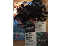 TRNSMT VIP Collector Tickets Friday