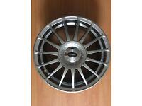 Team Dynamics Monza R brand new Alloy wheels 16 x 7j 5x110 Vauxhall astra calibra corsa alloys wheel