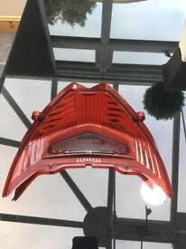 New Suzuki Gsx650f Rear Light Lens