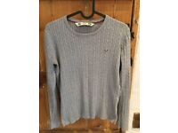 Womens size 12 Crew Clothing jumper