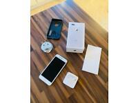Apple iPhone 8 + Plus - 64GB - White - Unlocked