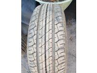Dunlop Sport 195 x 70 R14 Tyre
