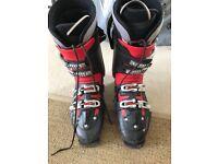 Garmont ski touring boots