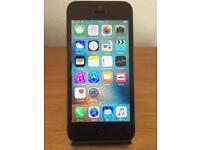 Apple iPhone 5 Unlocked 16GB (Faulty Ear Speaker)