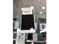 SONY XPERIA Z5 32GB WHITE MOBILE PHONE****UNLOCKED**** LIKE NEW***