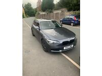 BMW, 1 SERIES, Hatchback, 2012, Manual, 1995 (cc), 5 doors