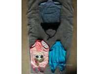 Bundle of girls summer clothes, size 8