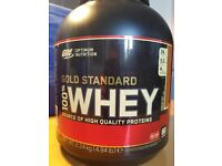 Gold Standard 100% Whey 2.27kg
