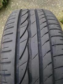 Tyres Bridgestone 205 55 16