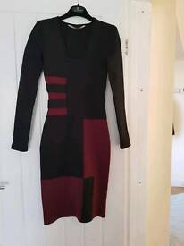 Roland Mouret dress size s