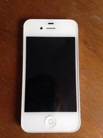 i phone 4 in perfect condition